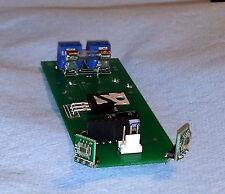 SBE Solar Tech  36V Digital solar tracker control board MK3.1 - plus free plans