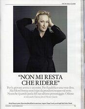 Io.Meryl Streep,xxx