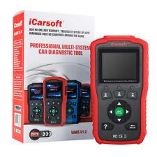 iCarsoft VAWS V1.0 For Seat/Skoda OBD2 Diagnostic Fault Code Reset Scanner Tool