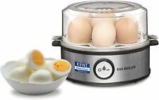 Kent Instant Egg Boiler 360-Watt 220V Boil 7 Eggs in Just 3 Minutes