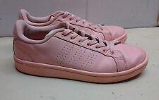 Adidas Rosa Cuero Zapatos deportivos para mujeres | eBay