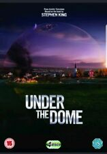 Under the Dome: Season 1 [DVD] Stephen King UK SEALED STOCK NEW