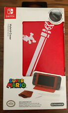 PowerA Hybrid Cover for Nintendo Switch™ Super MarioNEW Screen Protector Cloth
