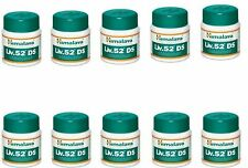 10 X 60 Tab Herbal DS Double Strength Free shipping 60 Tablets Herb