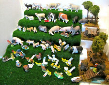 Small Farm Animals 2 By Schleich, Bullyland And Papo (Enters And Choose Your )
