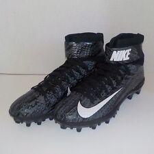 Nike LUNARBEAST ELITE TD Linemen Football Cleats 847103 001 MEN 9.5 FAST SHIP