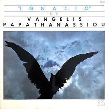 Vangelis Papathanassiou LP Ignacio - France (VG+/VG+)