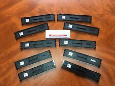 10 X DIMM Memory RAM Fillers DUST PROOF DDR DDR2 DDR3 DDR4 Server Desktop DELL