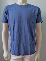 LUCKY BRAND Men Embroidered Slim Fit Graphic Tee Shirt NwT L XL