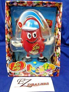 """Vintage 1998 Jelly Belly """"Juggler"""" Candy Dispenser- In Original Box"""