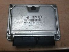 VW Skoda tdi ecu immo off/ removed 038906012CE 0281010257 plug and play
