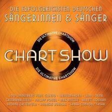 Die Ultimative Chartshow - Die Erfolgreichsten deutschen Sängerinnen und Sänger