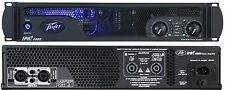 Peavey IPR 5000W Power Amp
