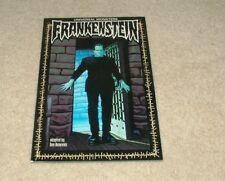 Universal Monsters Frankenstein Jun 1993 Dark Horse Comics FREE SHIPPING