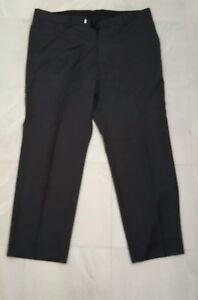 Studio Italia 100% wool suit Trousers pants BNWOT