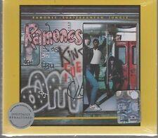 RAMONES SUBTERRANEAN JUNGLE  CD  SEALED!!!