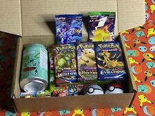Pokemon Pack Present Box