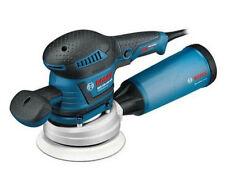 Bosch Professional GEX 125-150 AVE 400 W Exzenterschleifer - Inkl. Koffer (060137B101)