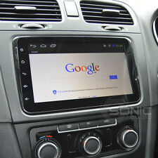 "8.8 ""Wi-Fi / Bluetooth / GPS / SD iPad / tablet-style Android VW GOLF SAT-NAV / Navigazione"