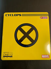 Mezco One:12 Marvel X-Men Cyclops Mezco Exclusive
