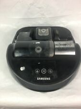 Samsung Robotic Vacuum Cleaner Remote Control Visionary Mapping Cyclone Force