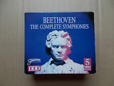 Beethoven The Complete Symphonies