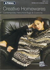 Patons Contemporary Patterns for Crocheting & Knitting