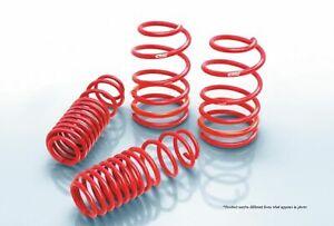 Eibach For 09+ Hyundai Genesis Coupe Sportline Lowering Springs Kit - 4.4442