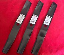 3 x 48 Inch Kubota Mower Bar Blade - RC48-G RC48-62A 76505-3433-0  76505-3433-0