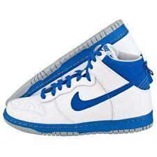 Women Kids Nike Dunk Mid High GS Vintage Sneaker Neu Gr:37,5 308319-103 white