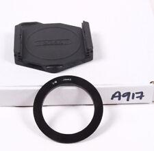 Porta Filtro Cokin A Series & 48 mm 48 mm adaptador anillo, (A917)