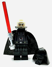 REBELS VERSION LEGO STAR WARS DARTH VADER MINIFIG figure minifigure 75150 toy