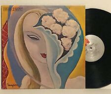 DEREK AND THE DOMINOS Layla RS-2-3801 Gatefold VG+