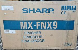 Sharp MX-FNX9 Inner Finisher BRAND NEW in BOX