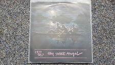 Trio - My sweet angel 7'' Single