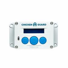 Chicken Guard Auto Door Opener PREMIUM Free P&P