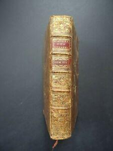 1780 DE LA HARPE Atlas Abrege L'Histoire Generale des Voyages Bellin maps Vol 16