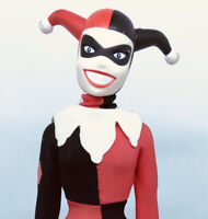 "Harley Quinn 12"" Inch 1:6 Hasbro BTAS Batman Animated 1998 Batman Adventures 1/6"