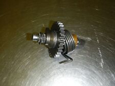 1992 Kawasaki KX125 kick start gear  92 KX 125 ahrma