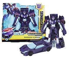Transformers Cyberverse: Ultra Class Stealth Sniper Shot Shadow Striker NIB