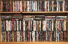 HUGE DVD Selection -Box Sets, Full Seasons, BluRay Free Shipping After First