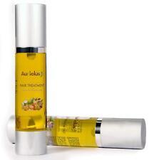 Auriolus Natural Hair Oil for Growth Strength Dryness Olive Argan Coconut Almond