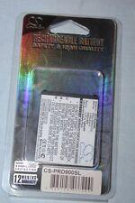 CAMERON SINO BATTERIE Sony Portable Reader PRS-900 - CS-PRD900 SL PRSA-BP9