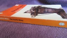 The AUNT'S Story ~ Patrick WHITE. 1st Penguin sc 1963. Age Sanity UNread in MELB