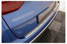 Edelstahl Ladekantenschutz für Kia Sportage 4 IV Facelift, Typ QL ab Bj. 2018-