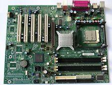 Motherboard Intel D865PERL Socket 478 + CPU Pentium 4 2.6GHz