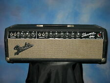 1966 Fender Showman Head