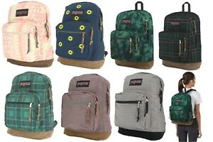 JanSport JS00TZR6 Women's Men's Right Pack Expressions Backpack 1900 Cu In/31 L