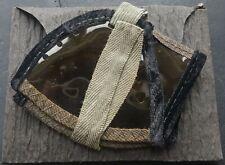 More details for ✚6146✚ german army wehrmacht ww2 third reich dust goggles augenschützer m42