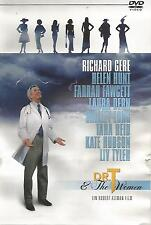 Dr. T & The Women - Richard Gere / DVD #4327
